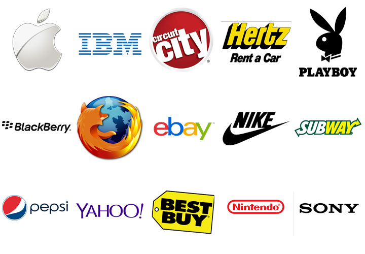 19 famous companies that originally had different names