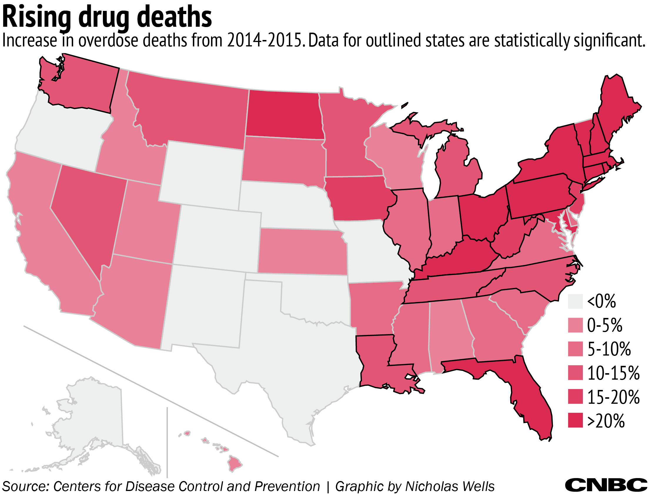 Cost An Business Nightly Waking Worsens Report Soars Epidemic Overdose Of Up The As From Opioid