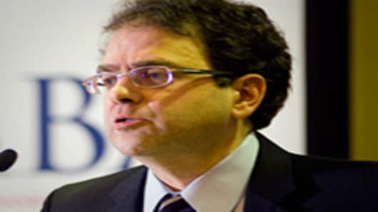 Minneapolis Fed President Narayana Kocherlakota