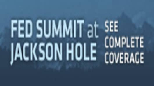 Fed Summit at Jackson Hole - A CNBC Special Report