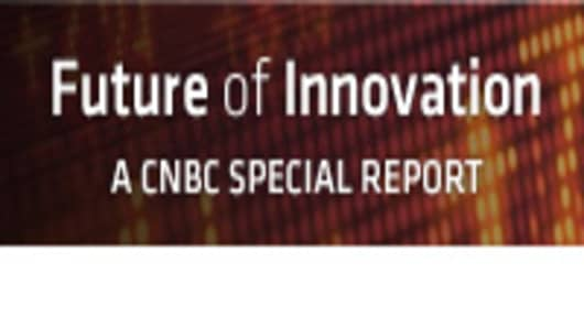 Future of Innovation - A CNBC Special Report
