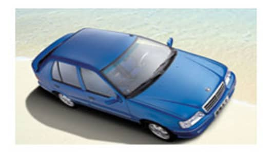 Geely Sedan
