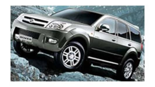Great Wall SUV