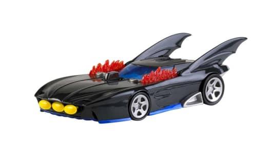 Battleague Deluxe Set - Batmobile .jpg