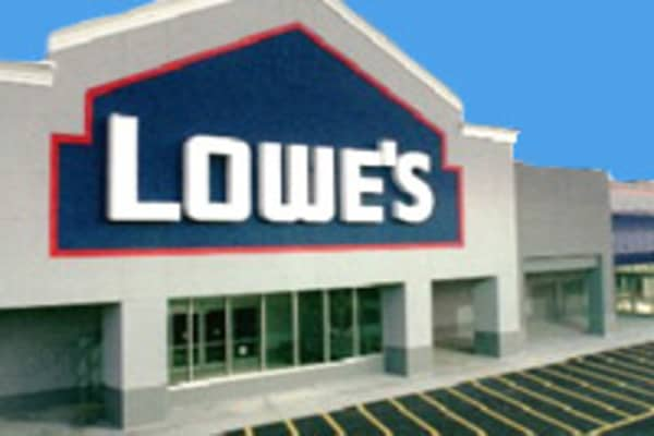 Lowe 39 s stores for Lowes glassdoor
