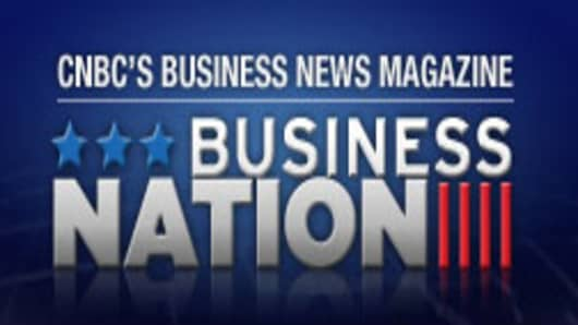 CNBC's Business News Magazine: Business Nation