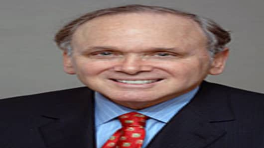 Dr. Daniel Yergin, CNBC global energy analyst & Chairman of CERA