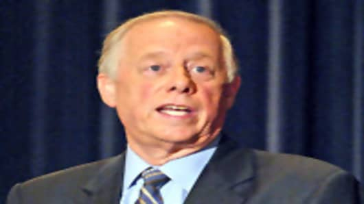Tennessee Gov. Phil Bredesen
