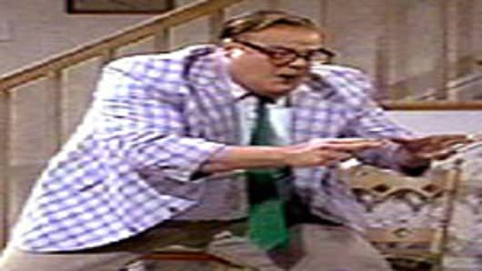 "Matt Foley - ""Motivational Speaker"""