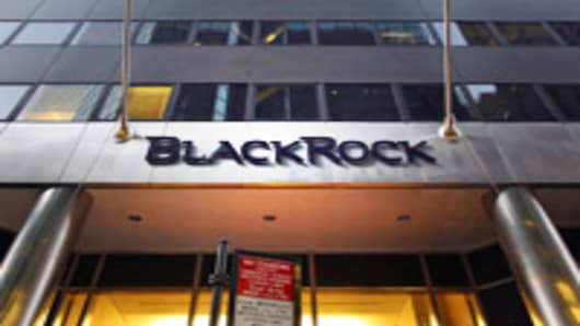 BlackRock headquarters