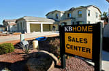 KB Home Sales Center