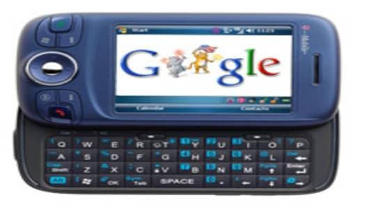 A gPhone in the future?
