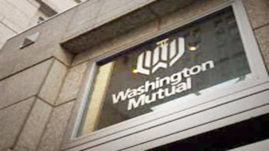 Washington Mutual's headquarters in Seattle.