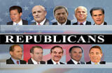 Republican Candidates