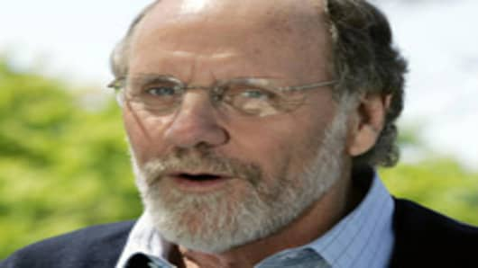 Gov. Jon Corzine of New Jersey