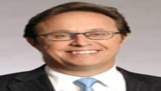 CFO David Sambol