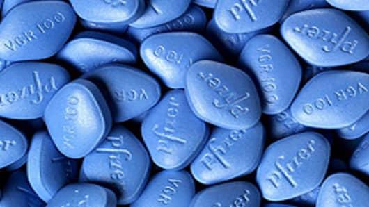 Pfizer's Viagra