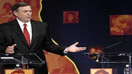 Republican Candidate Duncan Hunter