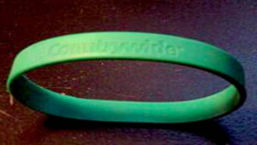 Countrywide wristband