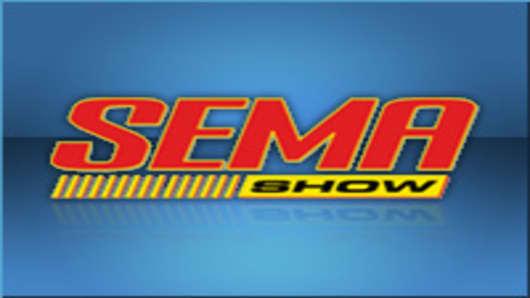 SEMA 2007