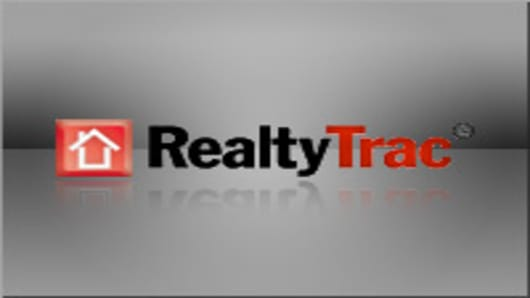 Realty Trac
