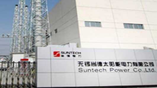 Suntech Power