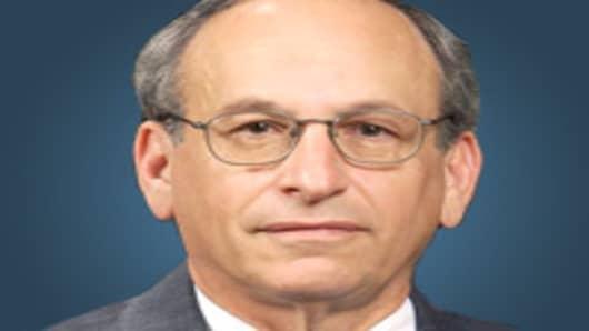 Donald Kohn