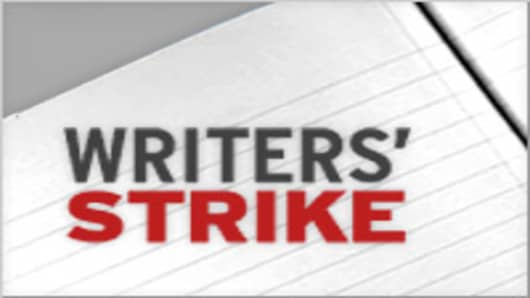 Writers' Strike
