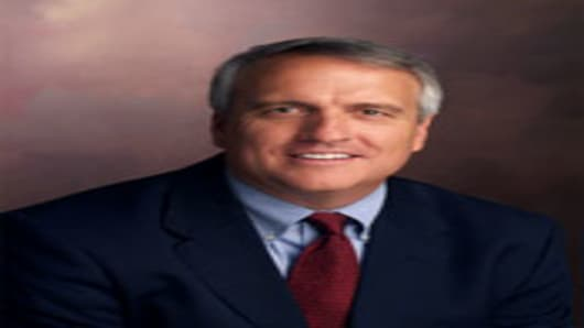 Colorado Governor Bill Ritter