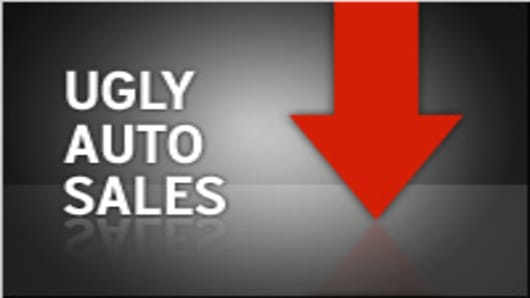 Ugly Auto Sales