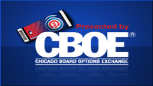 Chicago Board Options Exchange