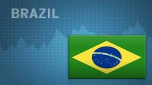 Brazil, Brazil Flag