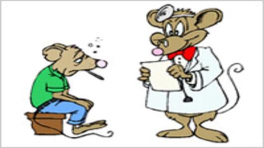 Rat Doctor