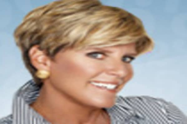 Suze Orman Hairstyle Front Back Haircut