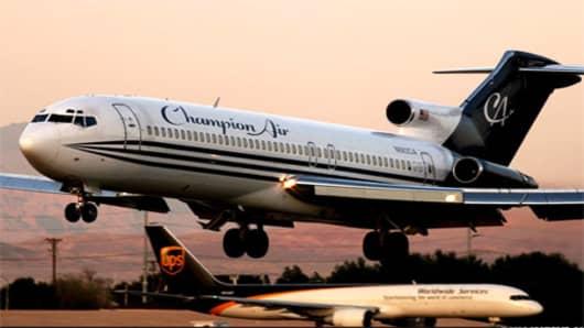 Champion Air