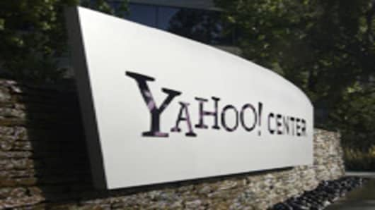 Yahoo Center