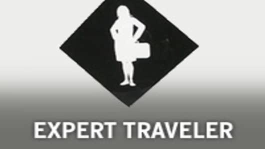 Expert Traveler