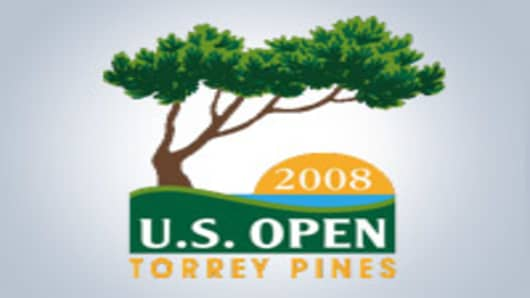 2008 U.S. Open Torry Pines