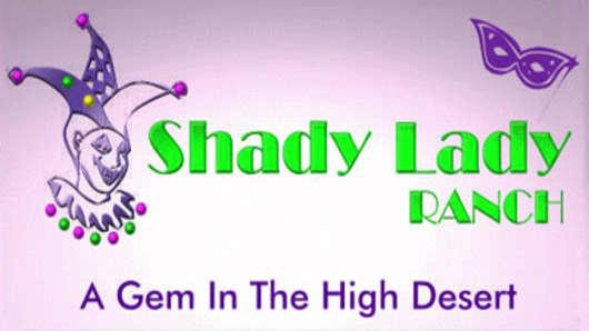 Shady Lady Ranch