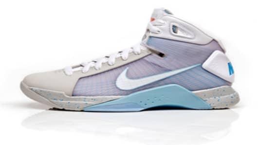Nike Hyperdunk sneaker