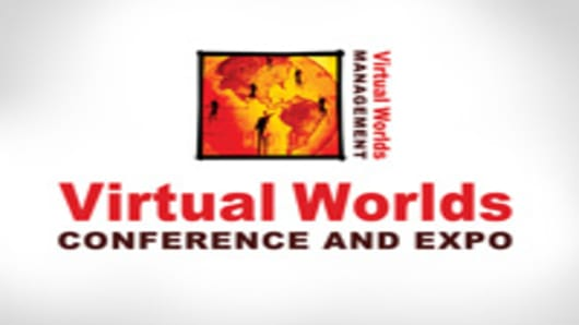 Virtual Worlds Expo