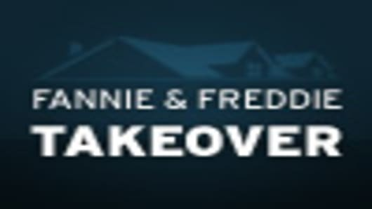 Fannie & Freddie Takeover - A CNBC Special Report