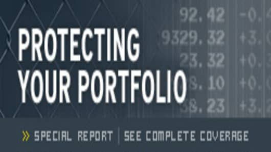 Protecting Your Portfolio - An Investment Guide