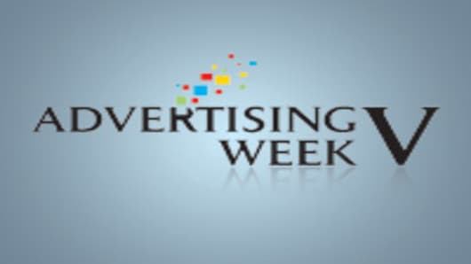 Advertising Week V