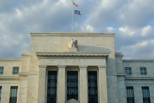 Reacting to concerns about the subprime lending crisis, the Federal Reserve , to 5.75 percent. The Federal Reserve went on to cut interest rates through the end of 2007 and early 2008, eight more times, taking the federal funds rate down to 2.00 percent.