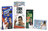 New Kelloggs Boxes