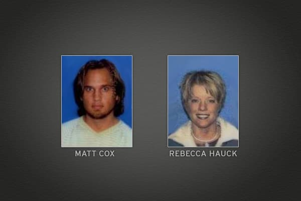 Matt Cox and Rebecca Hauck are a modern day version of Bonnie and Clyde. The dishonest Tampa mortgage broker and single mom team up to make millions in the real estate market.