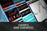 Countries across Europe have moved to reassure banking customers by guaranteeing deposits. Fear of runs on banks prompted some account holders to take their money overseas to foreign banks, protected by government pledges, or simply opt for the relative safety of keeping funds out of institutions.» »