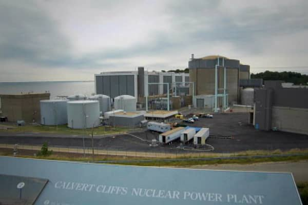 Calvert County, Maryland has two nuclear reactors.  County officials say the plants have brought in new jobs and significant revenue for the county.  In the past year alone, it generated $17.3 million.