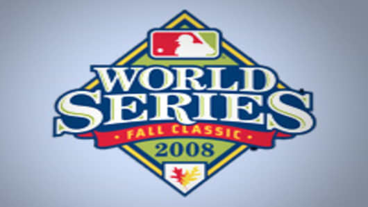 World Series 2008